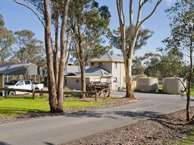 49 Ranters Gully Road, Muckleford, Vic 3451