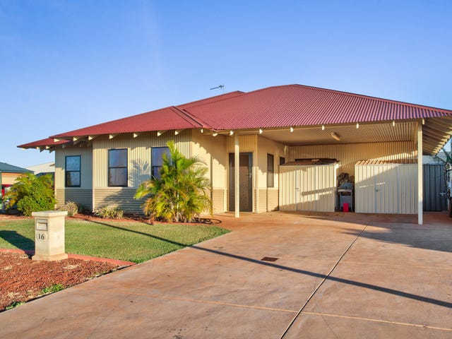 16 Flannelbush Turn, Nickol, WA 6714