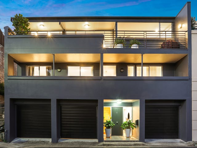 15 Hosking Street, Balmain East, NSW 2041