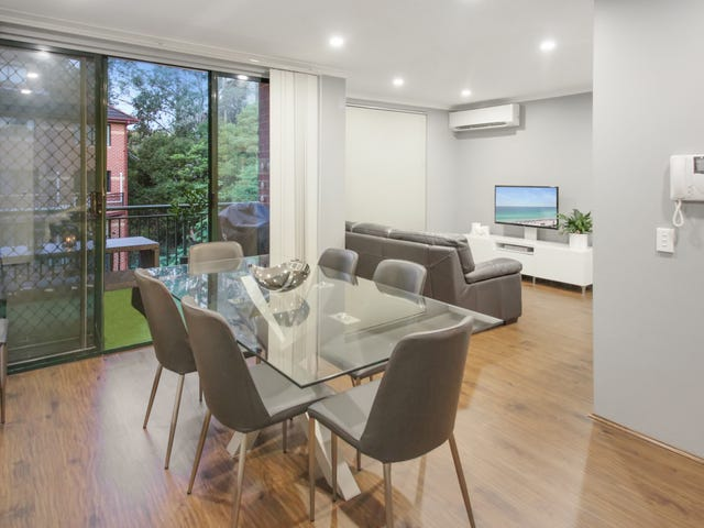 28/2 Williams Pde, Dulwich Hill, NSW 2203