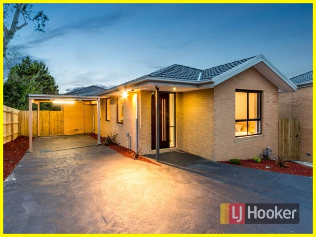 25B Lilly Pilly Avenue, Doveton, Vic 3177