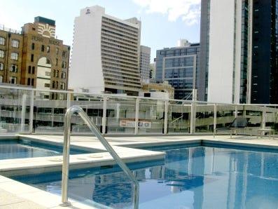 1502/108 Albert Street, Brisbane City, Qld 4000