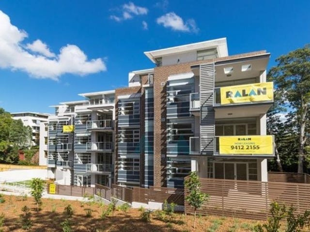 2/6-8 Drovers Way, Lindfield, NSW 2070
