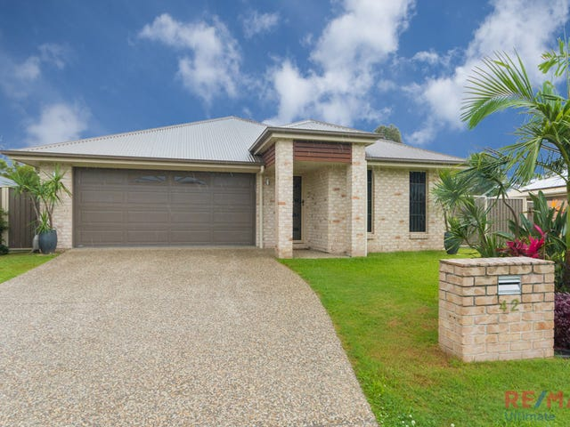 42 Hopkins Chase, Caboolture, Qld 4510