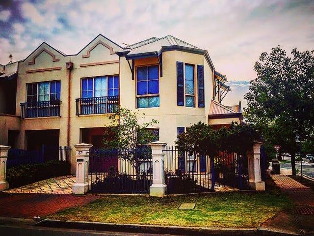 27 Charles Loader Drive, Mile End, SA 5031