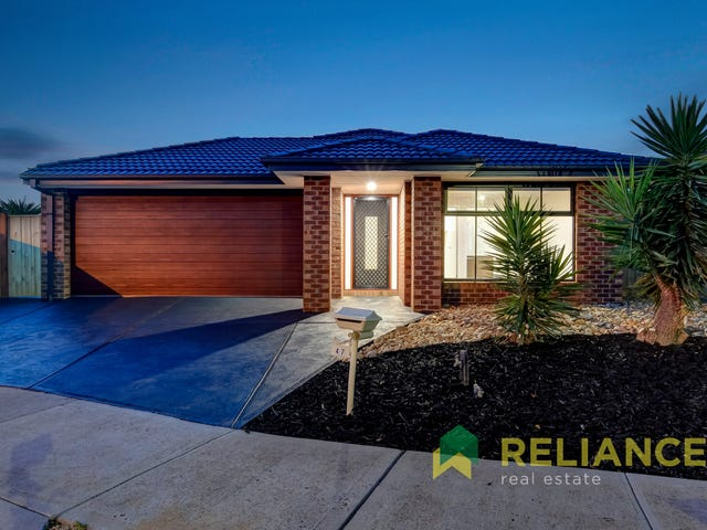 47 Gallery Avenue, Harkness, Vic 3337