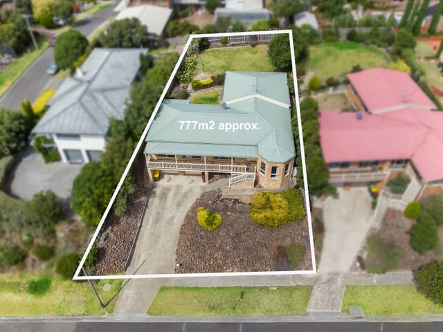 43 Challambra Crescent, Highton, Vic 3216