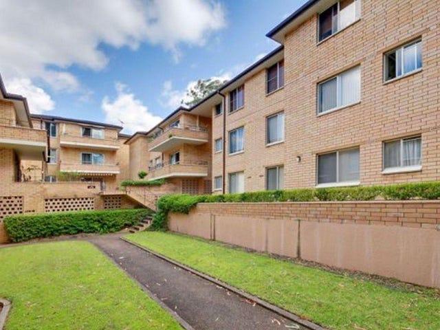 21/89 Albert Street, Hornsby, NSW 2077