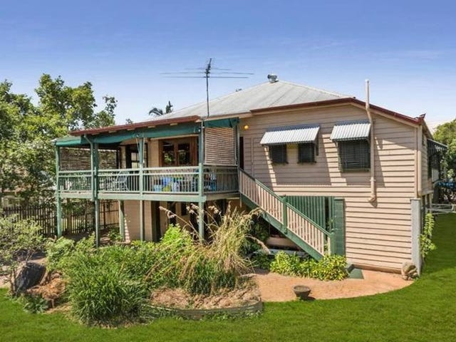 164 Merthyr Road, New Farm, Qld 4005