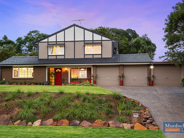 26 Nottingham Avenue, Castle Hill, NSW 2154