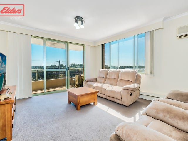 145/107 Pacific Hwy, Hornsby, NSW 2077