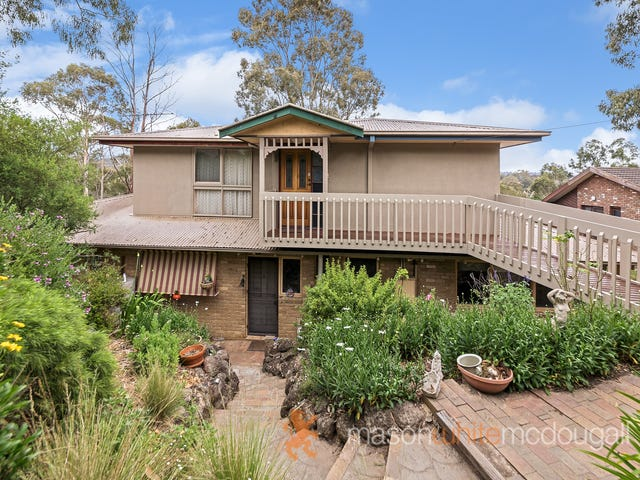 8 Pinnaroo Close, Hurstbridge, Vic 3099