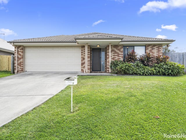 7 VERGE PLACE, Bellmere, Qld 4510