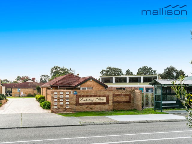 6/31 Third Avenue, Kelmscott, WA 6111