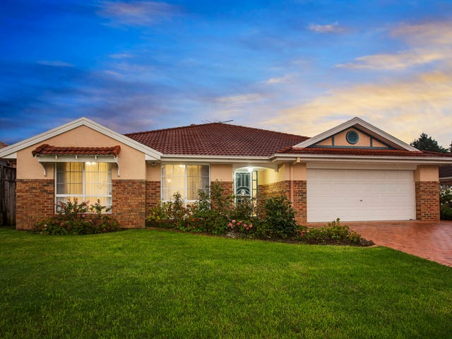 25 The Parkway, Beaumont Hills, NSW 2155