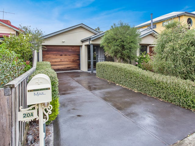 20A Catherine Avenue, Chelsea, Vic 3196