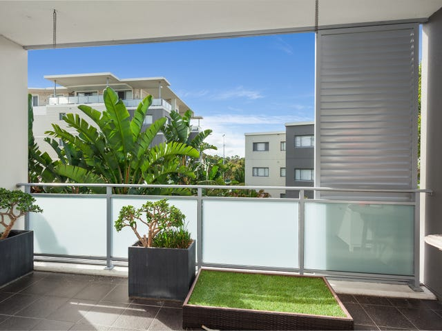 12/54A Blackwall Point Road, Chiswick, NSW 2046