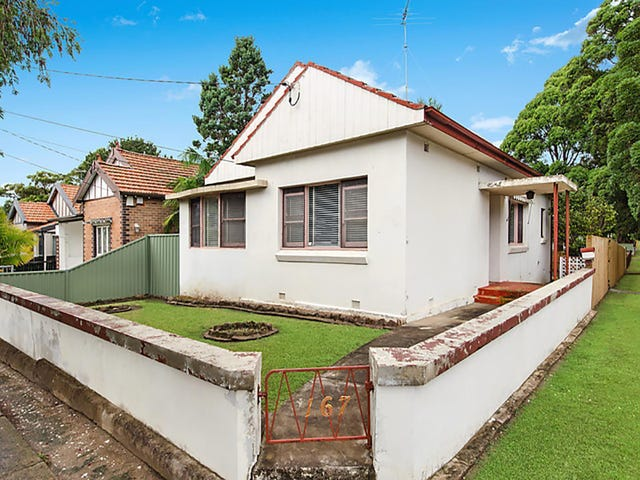 167 Woniora Road, South Hurstville, NSW 2221