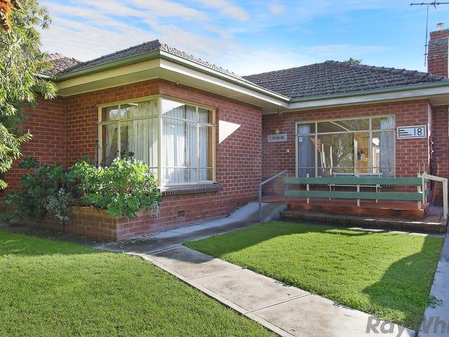 18 O'Leary Street, Wangaratta, Vic 3677