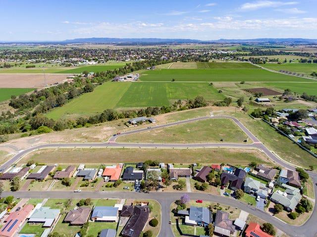 Burbank Crescent, Singleton, NSW 2330