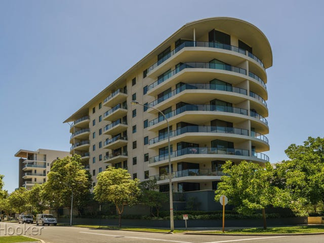 16/36 Kings Park Road, West Perth, WA 6005