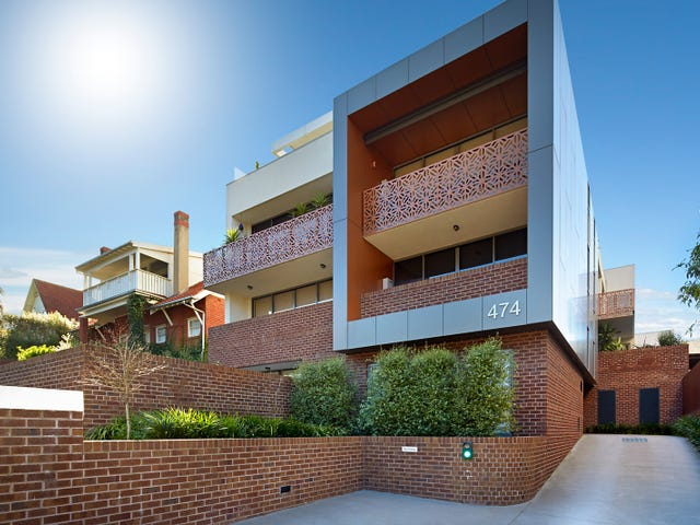 4/474 Glenferrie Road, Hawthorn, Vic 3122