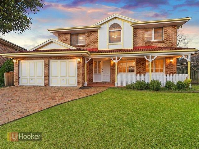 17 Hawkridge Place, Dural, NSW 2158
