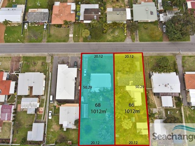 66 & 68 Boundary Street, Mandurah, WA 6210