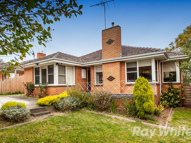 2 Rocklands Road, Ashwood, Vic 3147