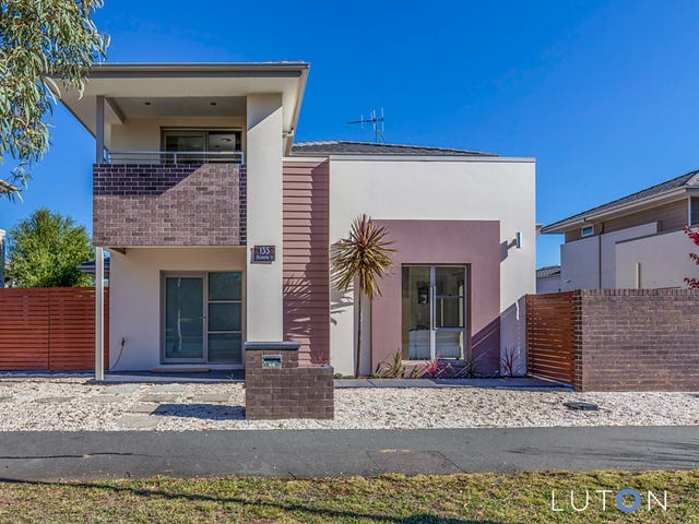 135 Hoskins Street, Franklin, ACT 2913