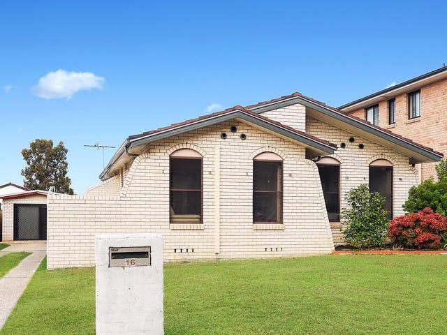 16 Gissing Street, Wetherill Park, NSW 2164