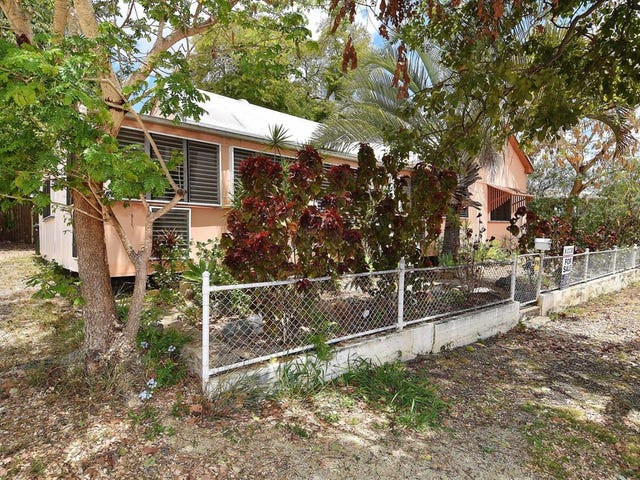 8 Hodgkinson Street, Charters Towers, Qld 4820
