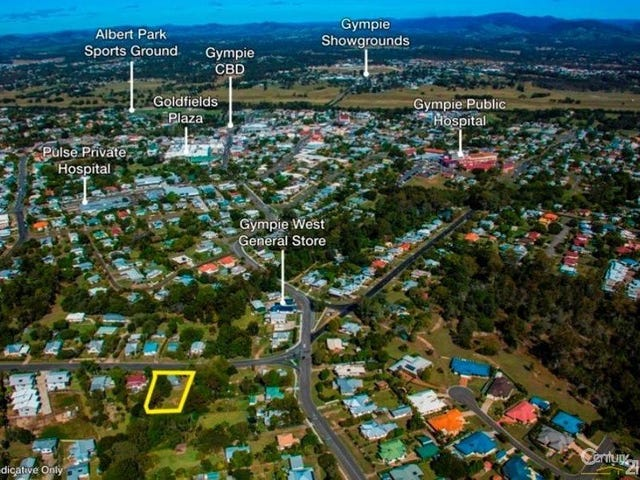 45 Musgrave Street, Gympie, Qld 4570