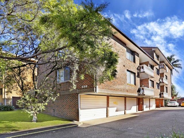 4/586 Blaxland Road, Eastwood, NSW 2122