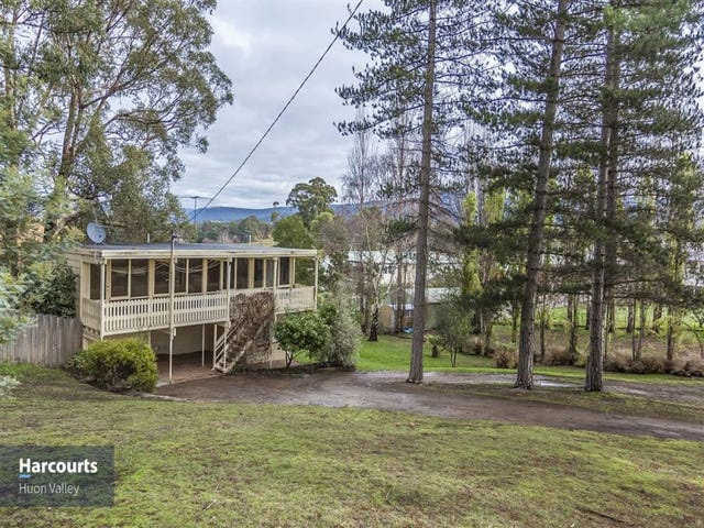 38 Mountain River Road, Grove, Tas 7109