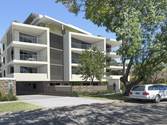 3/10-12 Lords Avenue, Asquith, NSW 2077