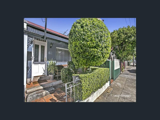 62 Hill Street, Leichhardt, NSW 2040