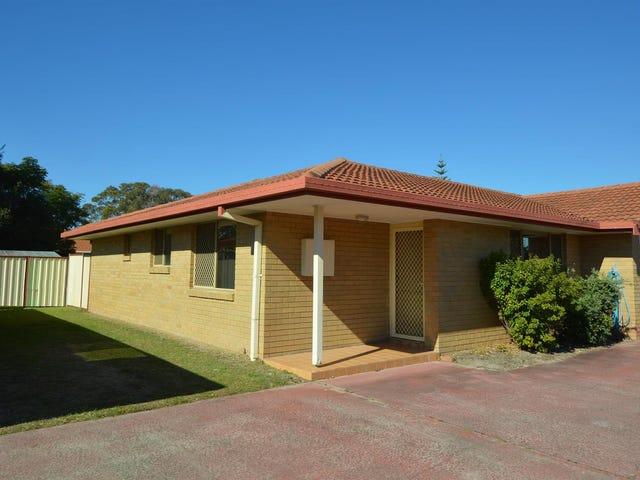 2/63 Melaleuca Drive, Yamba, NSW 2464