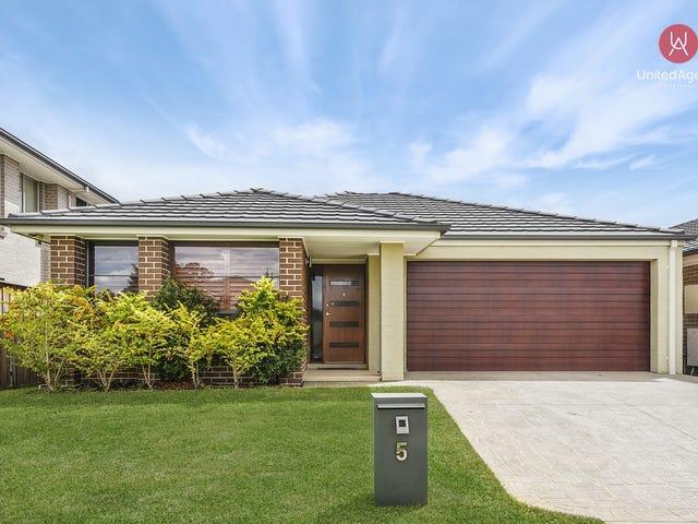 5 Corsair Avenue, Middleton Grange, NSW 2171