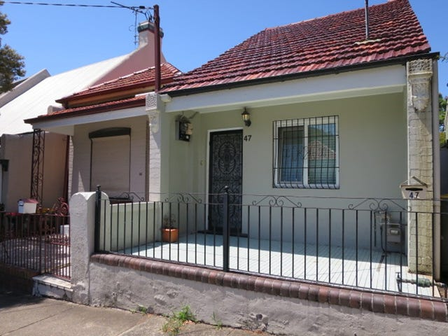 47 Margaret Street, Stanmore, NSW 2048