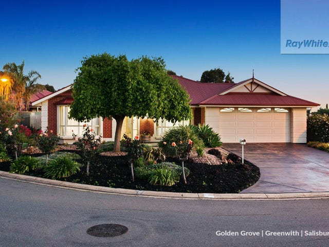 2 Woodleigh Court, Blakeview, SA 5114