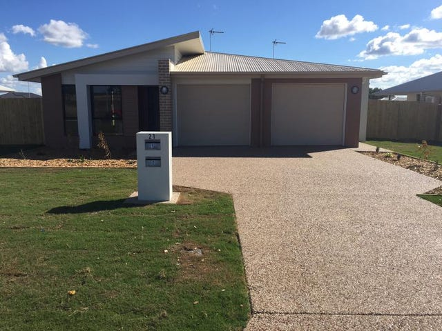 2/21 Magpie Road, Cambooya, Qld 4358
