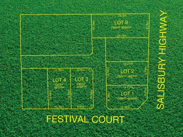 1-9, 40 Festival Court, Salisbury, SA 5108