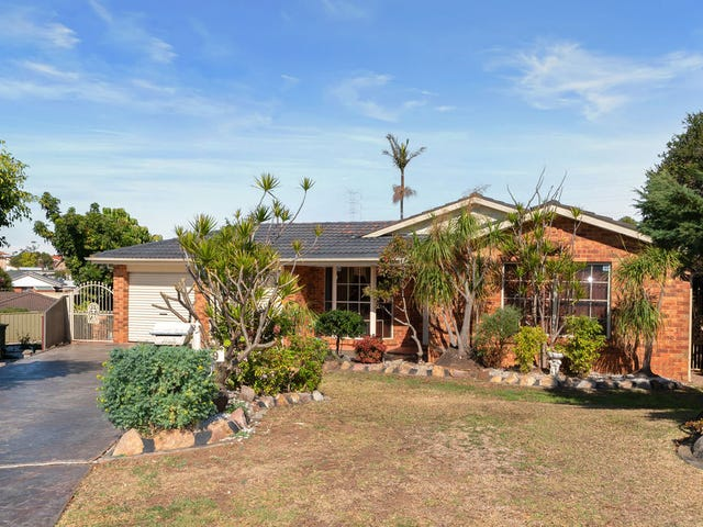 9 Flynn, Bonnyrigg Heights, NSW 2177