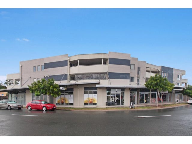 4/23-27 Commercial Drive, Springfield, Qld 4300