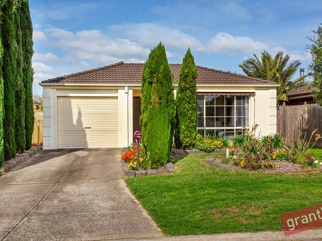 8 Menindee Terrace, Narre Warren South, Vic 3805