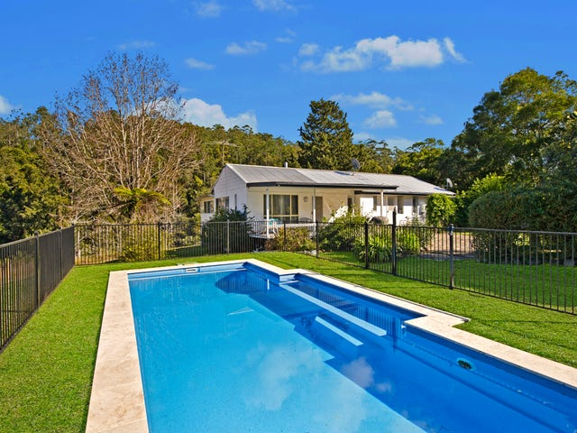 220 Berekovens Road, Upper Pappinbarra, NSW 2446