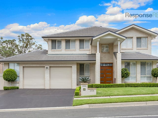 256 Caddens Road, Claremont Meadows, NSW 2747