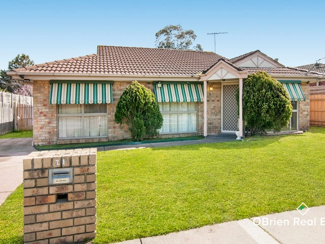 21 Woodvale Drive, Carrum Downs, Vic 3201