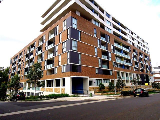 317/7 Washington Avenue, Riverwood, NSW 2210